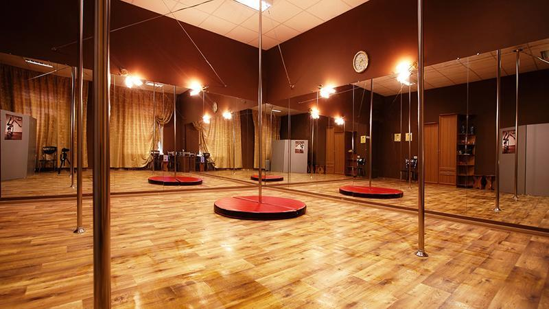 С чего начать открытие танцевальной студии