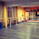 Помещение для открытия танцевальной студии