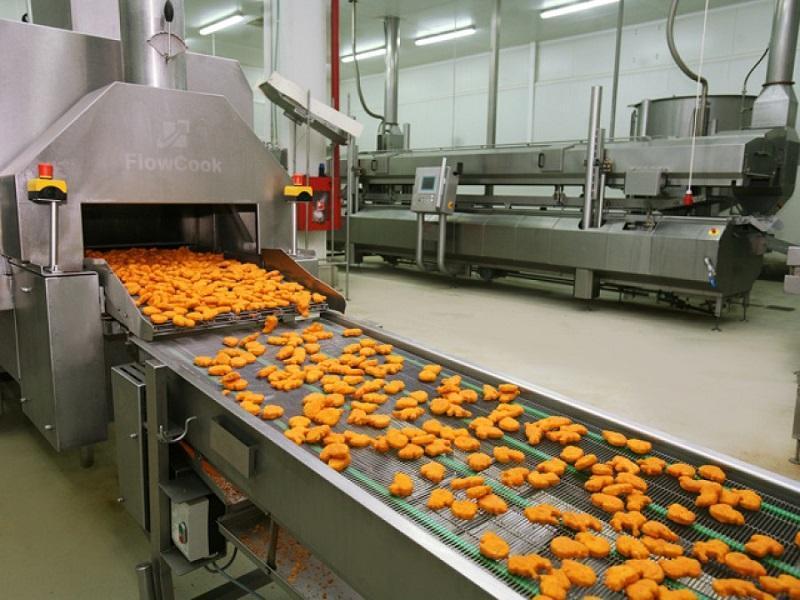 Бизнес план цеха мясных полуфабрикатов новейшие разработки бизнес планов