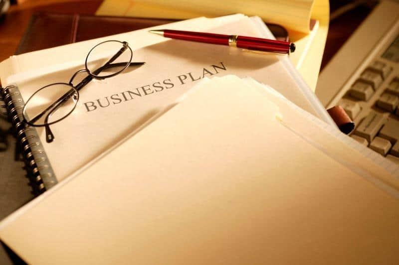 бизнес план изготовление ключей