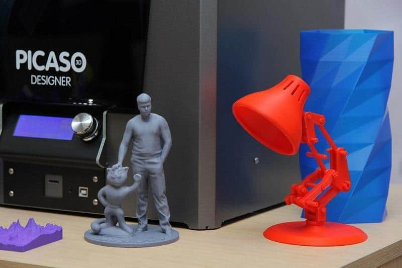 бизнес с 3D принтером личный опыт отзывы