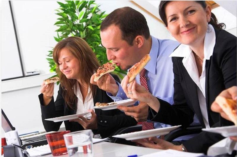 доставка обедов в офисы бизнес план кейтеринг