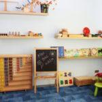 Оборудование для открытия детского развивающего центра