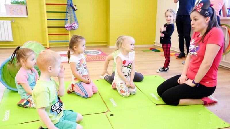 Что нужно для открытия детского развлекательного центра