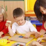 Как открыть центр развития детей