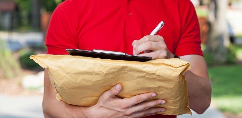 как открыть курьерскую службу доставки организовать в своем городе