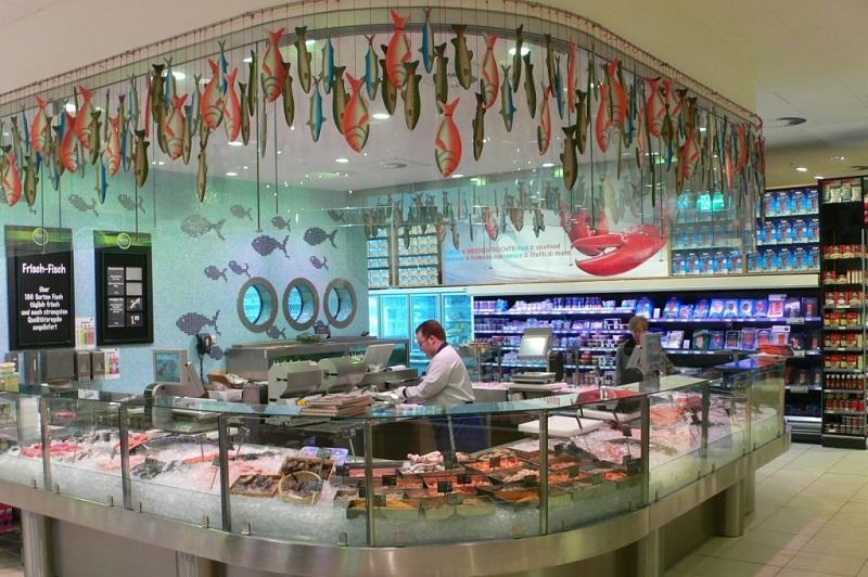 как открыть рыбный магазин бизнес план