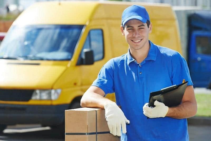 как работает срочная курьерская служба экспресс доставки