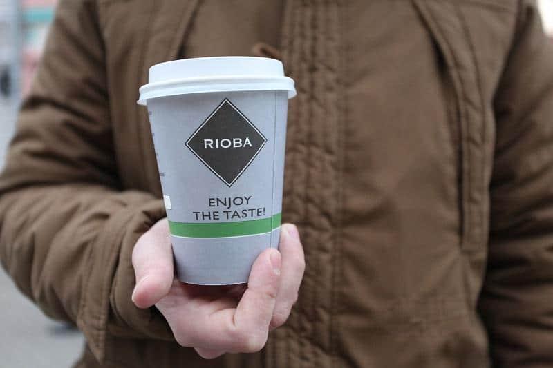 кофе с собой бизнес план расчет