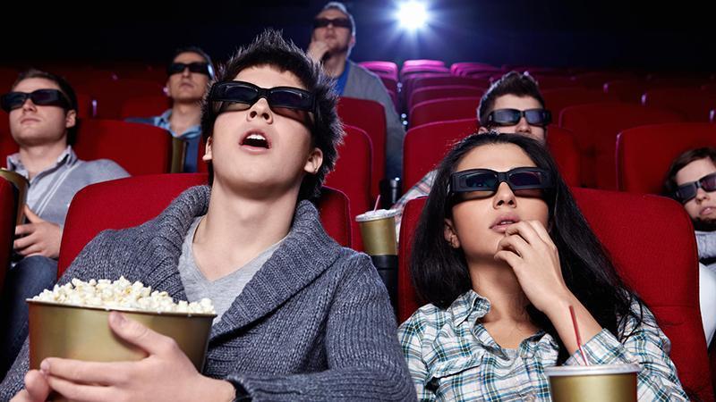 3d кинотеатр как бизнес
