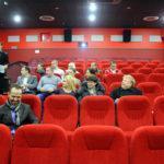 Рентабельность открытия своего кинотеатра