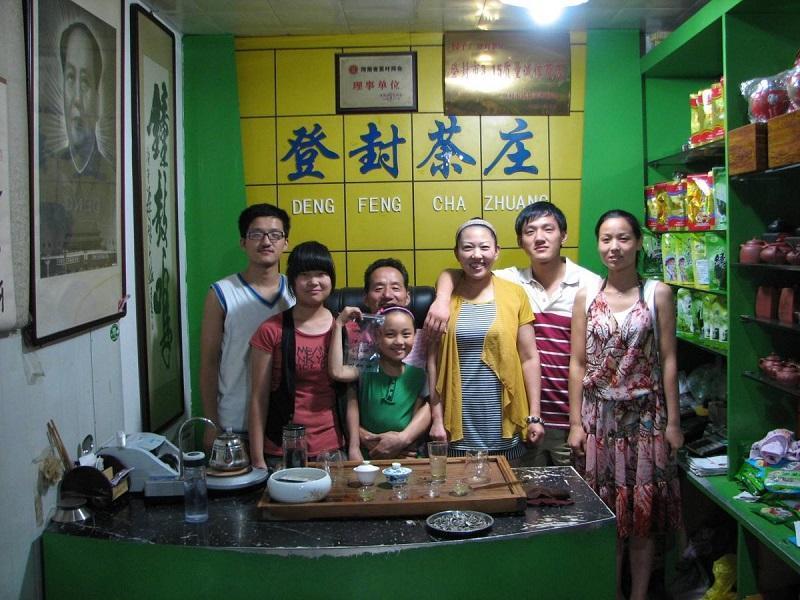 продажа чая как бизнес как начать