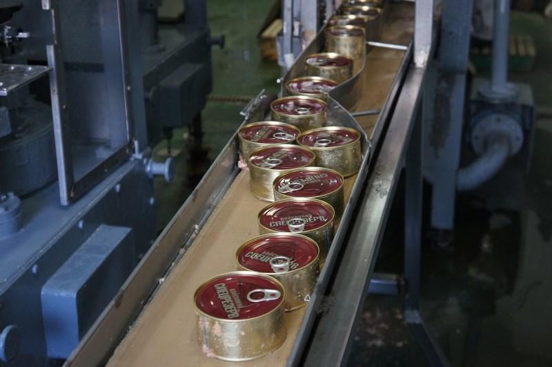 производство консервов как малый бизнес