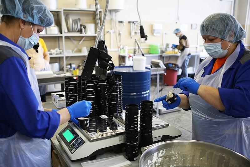 производство мыла ручной работы как бизнес с нуля