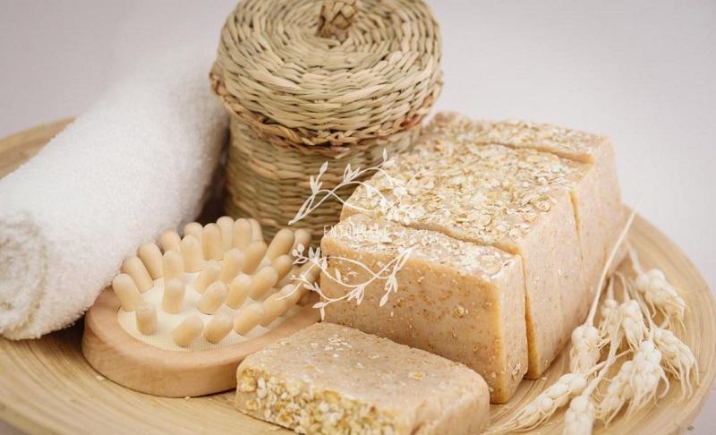 производство мыла ручной работы как бизнес