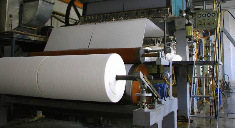 производство туалетной бумаги и салфеток как бизнес бизнес план