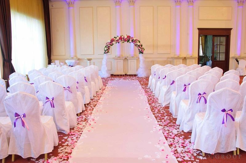 с чего начать свадебный бизнес