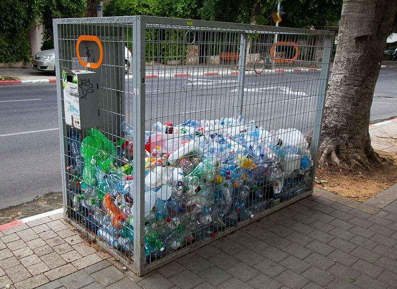сбор переработка пластиковых бутылок как бизнес на дому