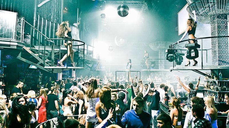 Как открыть свой ночной клуб с нуля