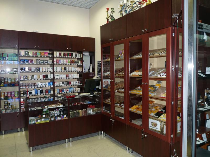 торговля сигаретами для ип