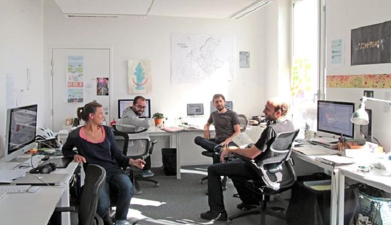 услуги дизайна