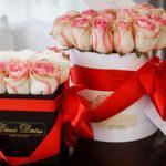Свой бизнес: цветы в коробках