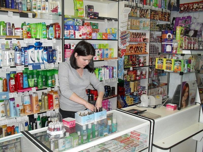 бизнес план магазина бытовой химии с расчетами