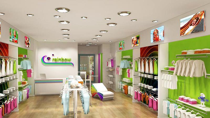 be49590a6 Бизнес-план магазина детской одежды с расчетами