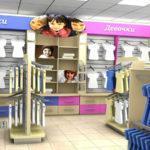Открываем магазин детской одежды в маленьком городе