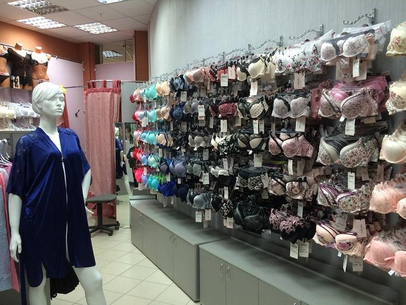 Женское нижнее белье интернет магазин Москва