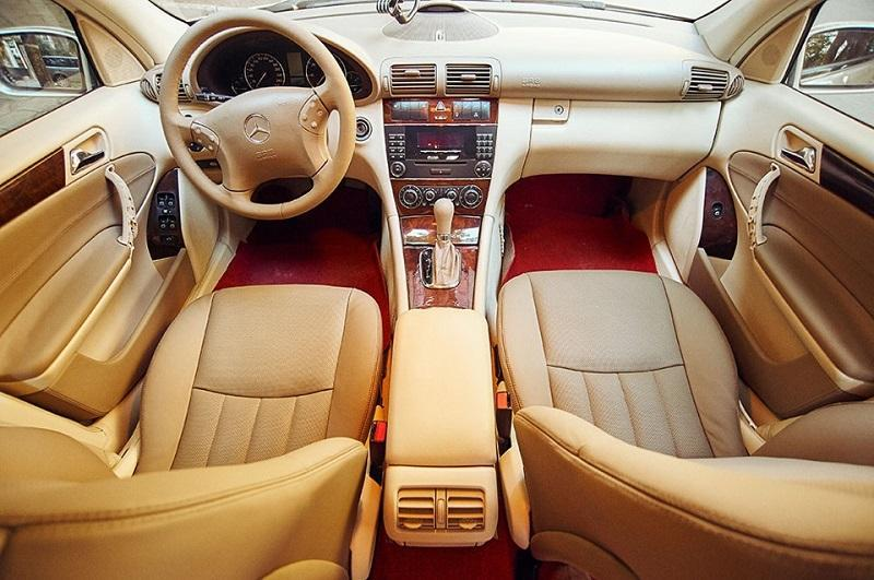 бизнес план перетяжка салона авто