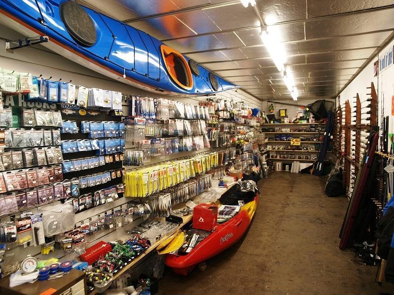 бизнес план рыболовного магазина