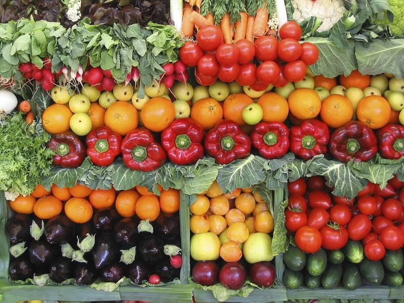 бизнес продажа овощей и фруктов с чего начать