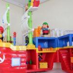 Бизнес-идеи проката: аренда игрушек