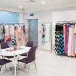 Открытие шоу-рума одежды как бизнес в России