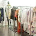 Как открыть шоу-рум одежды