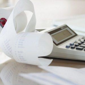 договор на оказание бухгалтерских услуг с физическим лицом