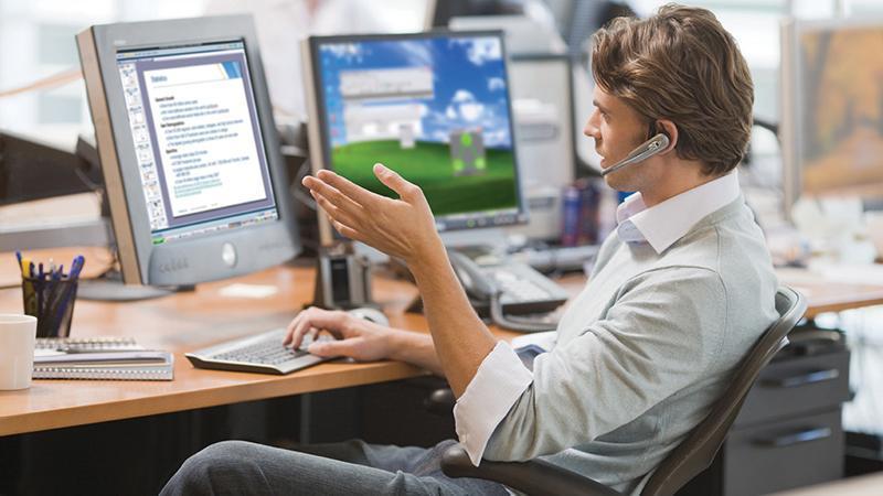 Персонал для открытия интернет-кафе