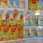 Как открыть магазин детского питания