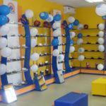 Помещение для открытия магазина детской обуви