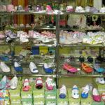 Как открыть магазин детской обуви с нуля