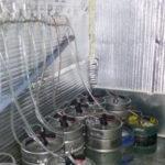 Оборудование для магазина разливного пива