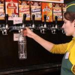 Персонал для открытия магазина разливного пива