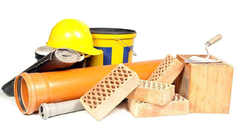 Магазин стройматериалов как бизнес