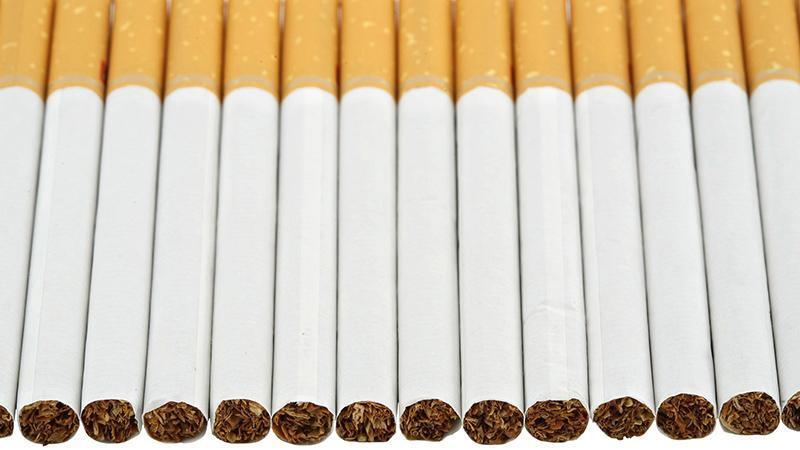 Табачный киоск как бизнес