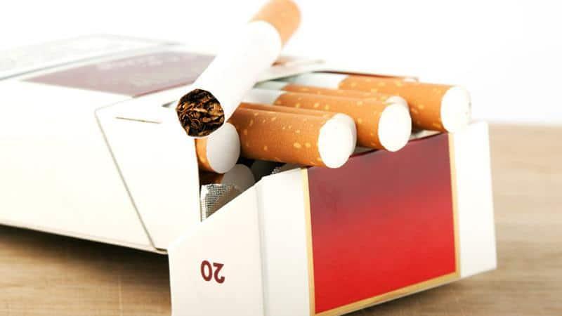 Как открыть павильон по продаже сигарет