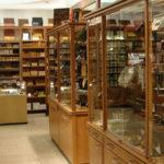 Помещение, чтобы открыть табачный магазин