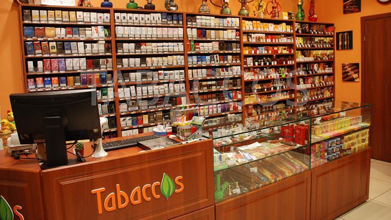 Табачный бизнес с нуля: ассортимент