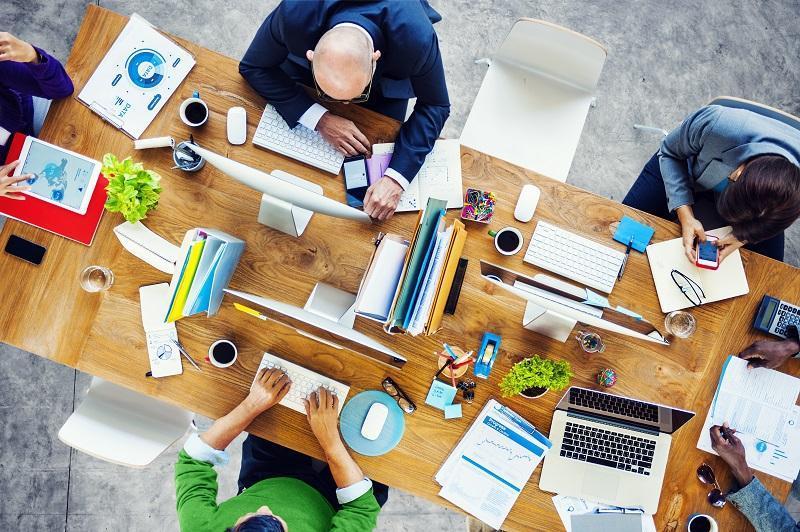 как открыть коворкинг центр бизнес план с расчетами