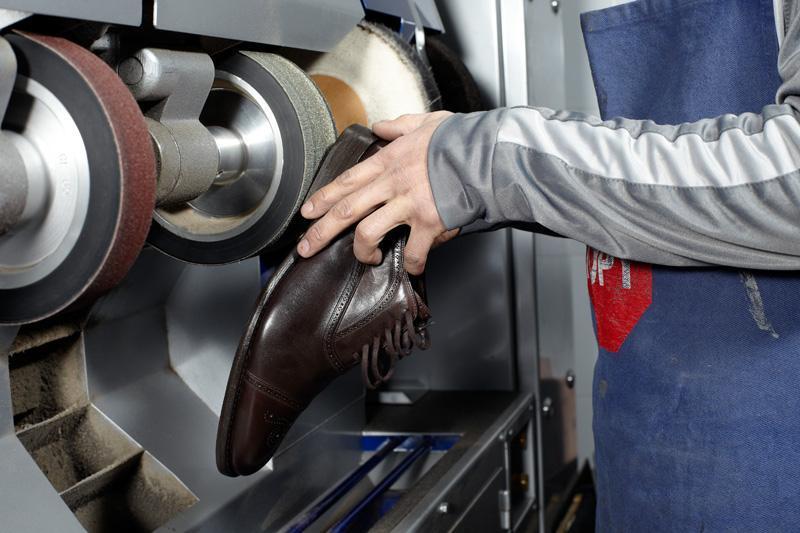как открыть мастерскую по ремонту обуви